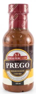 MEISTER CLUB MARINADE PREGO