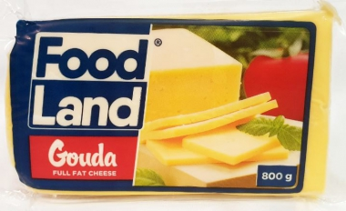 FOODLAND GOUDA CHEESE