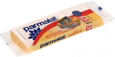 PARMALAT 54 SLICED GOUDA CHEESE INDIVIDUALLY