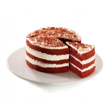 BRENELL RED VELVET CAKE
