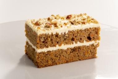 DESSERT CARROT CAKE