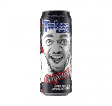 TWIZZA ORIGINAL ENERGY DRINK