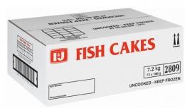 I&J FISH CAKES (FROZEN)