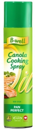 BWELL SPRAY COOKING CANOLA