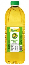 BWELL OMEGA 3 COOKING OIL