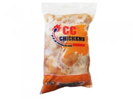 CC CHICKENS BREAST FILLETS 2KG