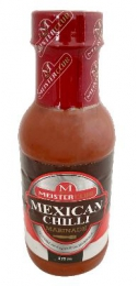 MEISTER CLUB MEXICAN CHILLI