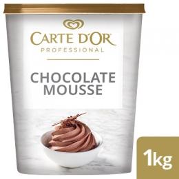 DESSERT MOUSSE CHOCOLATE CDO