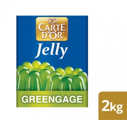 CARTE D'OR GREENGAGE JELLY 4X500G