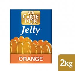 CARTE D'OR ORANGE JELLY 4X500G