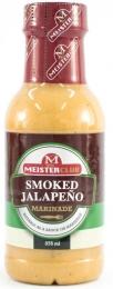 MEISTER CLUB SMOKED JALAPENO