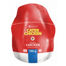 SOVEREIGN WHOLE BABY CHICKEN (GIBLETS OUT)
