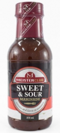 MEISTER CLUB MARINADE SWEET & SOUR