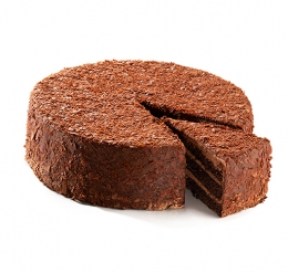 BRENELL BAR ONE CAKE- 12 PORTIONS (FROZEN)