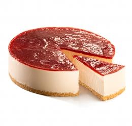 DESSERT STRAWBERRY CHEESE CAKE
