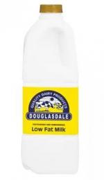DOUGLASDALE LOW FAT MILK