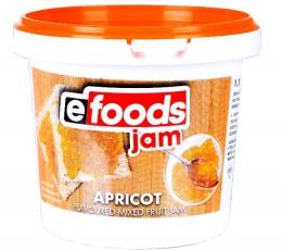 EFOODS JAM APRICOT
