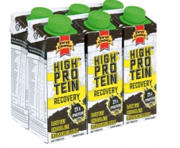 FIRST CHOICE CHOCOLATE RECOVERY  DRINK