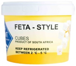 FETA CUBES TRADITIONAL