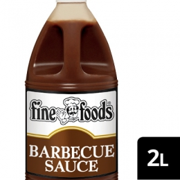 BARBECUE FINE FOODS