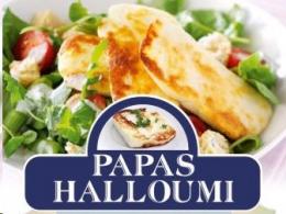 PAPAS HALLOUMI BUCKET