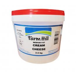 ALFALFA FARM HILL CREAM CHEESE