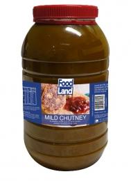FOODLAND MILD FRUIT CHUTNEY