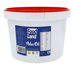 FOODLAND PALM OIL