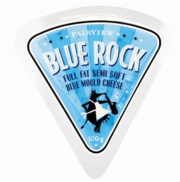 FAIRVIEW BLUE ROCK WEDGES 100G