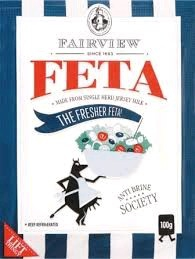 FAIRVIEW FETA CHEESE