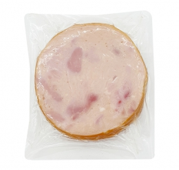 GASTRO SLICED GYPSY BREAKFAST HAM