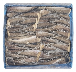 BABY HAKE PORTIONS