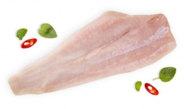 HAKE FILLETS (4/6oz) - 116 TO 170G PER PORTION