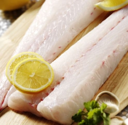 HAKE FILLETS (6/8oz) - 171G TO 230G PER PORTION