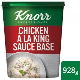 KNORR CHICKEN-A-LA-KING SAUCE