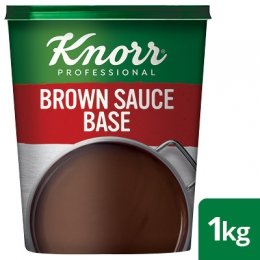 CLASSIC BROWN SAUCE KNORR