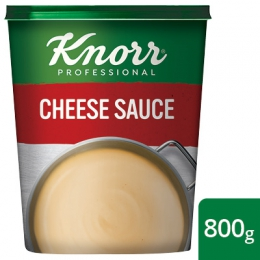 CLASSIC CHEESE SAUCE KNORR