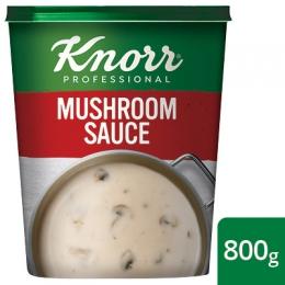 CLASSIC MUSHROOM SAUCE KNORR