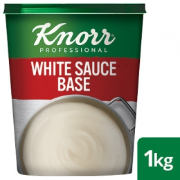 CLASSIC WHITE SAUCE KNORR