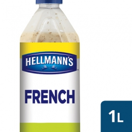 FRENCH SALAD DRESSING HELLMANNS
