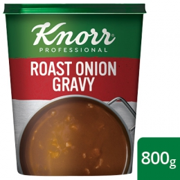KNORR ROAST ONION GRAVY