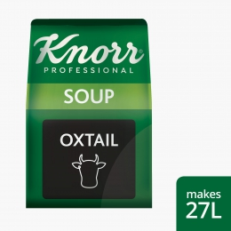 SOUP POWDER OXTAIL KNORR