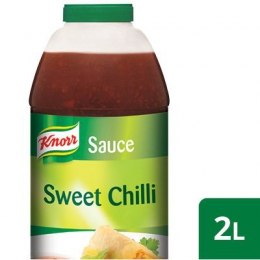 SWEET CHILLI SAUCE KNORR