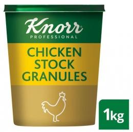 KNORR CHICKEN STOCK GRANULES 1KG