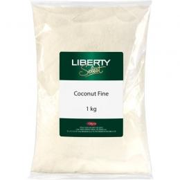 LIBERTY COCONUT FINE BAG