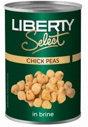 LIBERTY CHICK PEAS 2.5KG