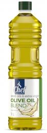 CHEF OLIVE OIL BLEND