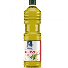 OLIVE OIL EXTRA VIRGIN CHEF 1LT LOOSE