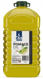 CHEF OLIVE OIL POMACE