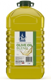 CHEF OLIVE OIL & SEED BLEND